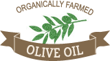 Organically Farmed Olive Oil
